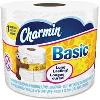 CHARMIN - BASIC BIG ROLL BATHROOM TISSUE